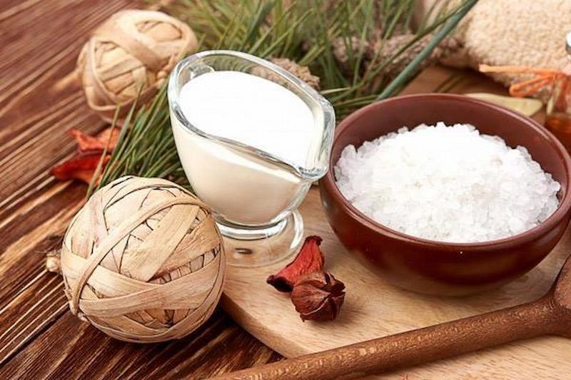 Nên chữa sâu răng bằng muối và dầu dừa để giảm nhanh triệu chứng bệnh