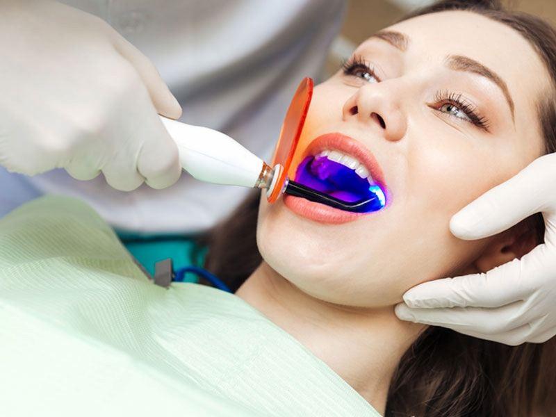 Sau khi áp dụng các biện pháp chỉnh nha cũng khiến răng trở nên nhạy cảm hơn
