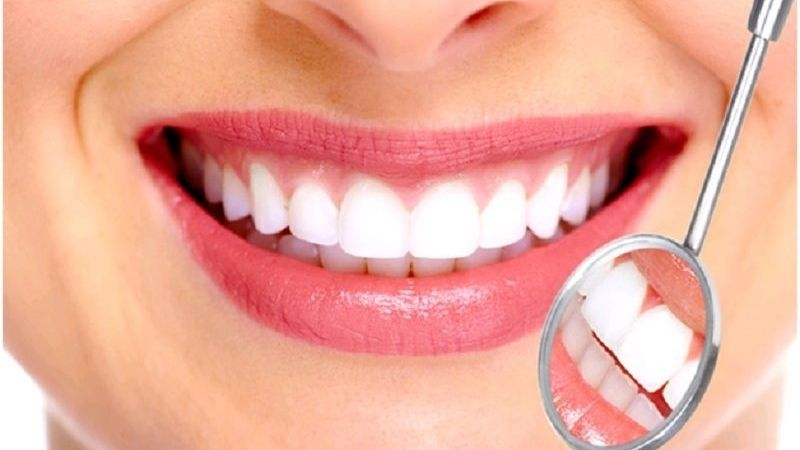 Bệnh nhân sẽ được phục hình răng đẹp và khỏe mạnh hơn