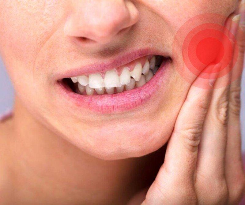 Nên chú ý khi vừa nhổ sâu răng hàm số 6