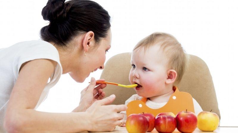 Nguyên nhân khiến trẻ bị chậm mọc răng sữa