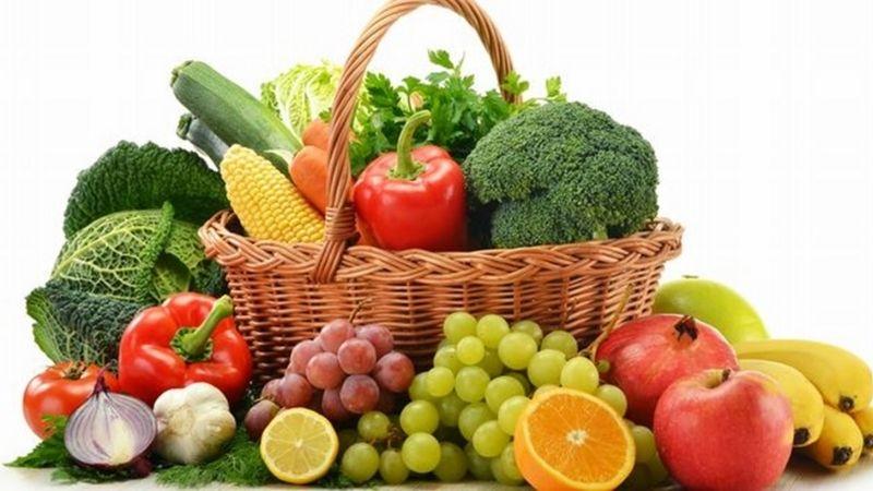 Những thực phẩm thích hợp cho bệnh nhân