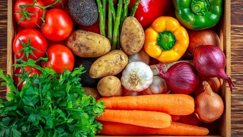 Hướng dẫn sử dụng thực phẩm cho người bệnh nha chu
