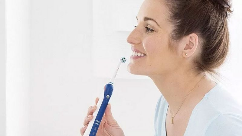 Vệ sinh răng miệng sạch sẽ giúp phòng ngừa bệnh hiệu quả