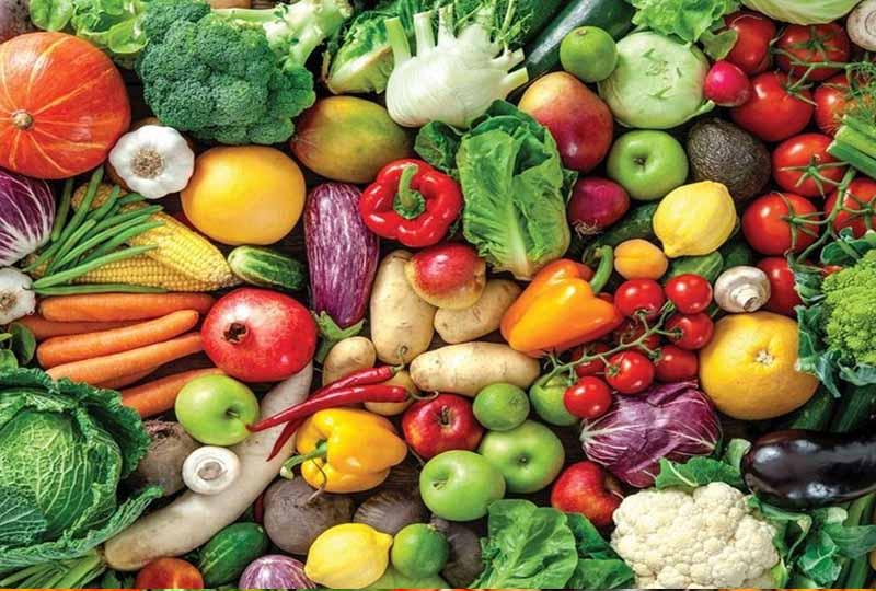 Bị viêm lợi nên ăn gì? Thực phẩm chứa nhiều chất xơ giúp làm sạch răng miệng