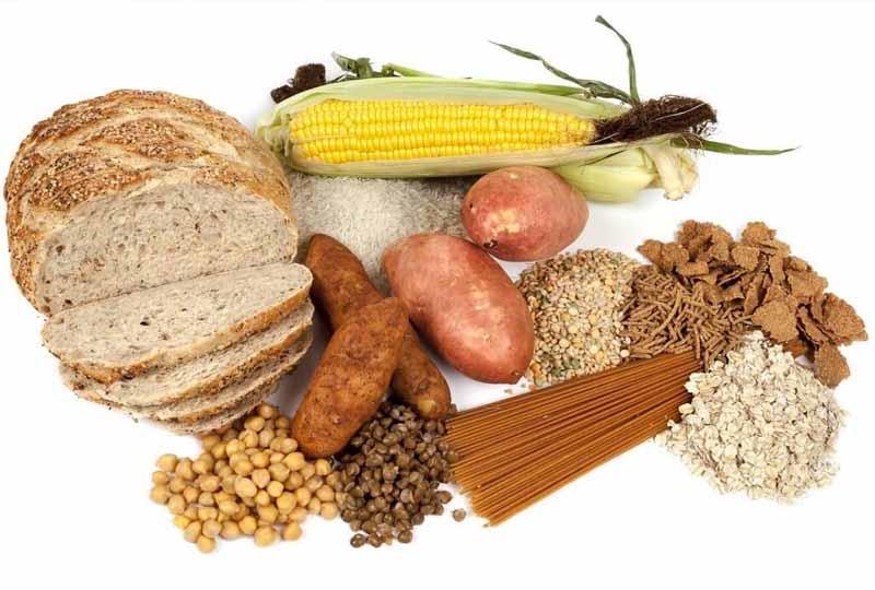 Đồ ăn chứa nhiều đường và tinh bột gây hại cho lợi
