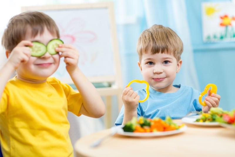 Chú ý thực hiện chế độ ăn uống khoa học và lành mạnh