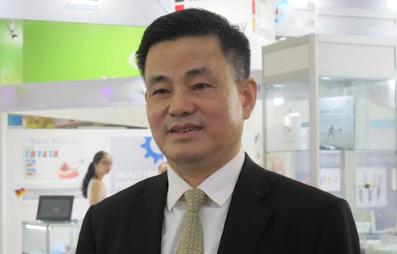 GS.BS Trịnh Đình Hải chuyên khám chữa các bệnh lý nha khoa uy tín