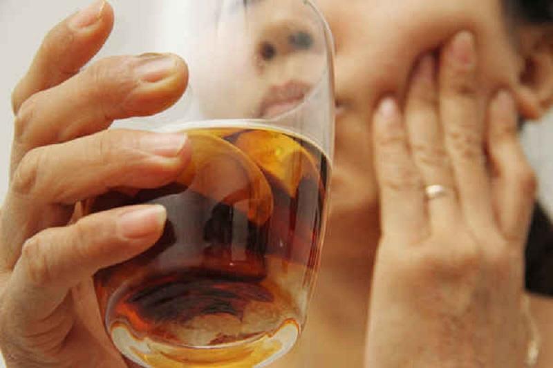 Cau ngâm rượu trị sâu răng là phương pháp chữa bệnh tại nhà hiệu quả và tiết kiệm tối đa chi phí