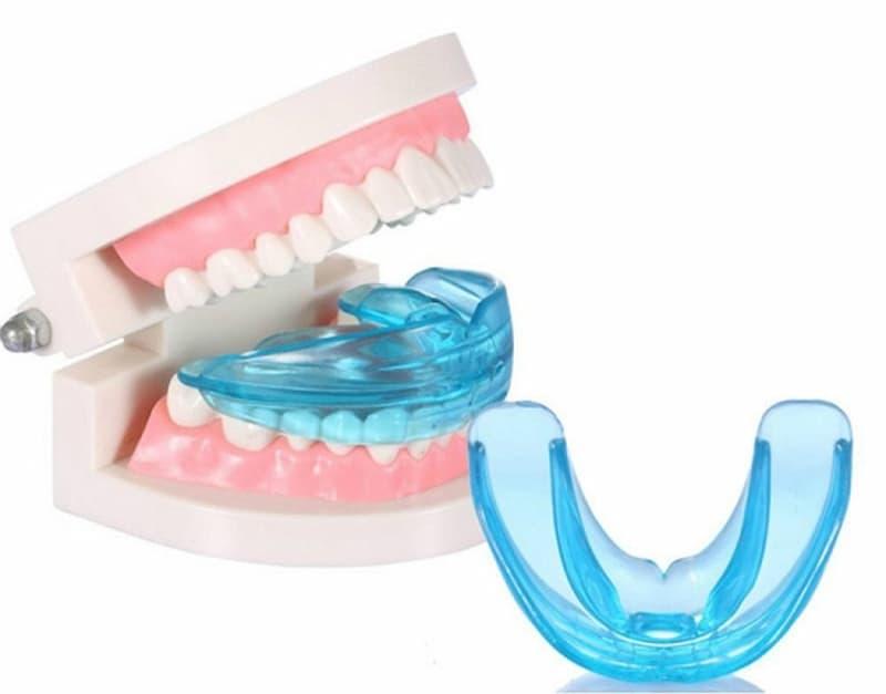 Niềng răng silicon trainer giúp loại bỏ các nguy cơ về lệch khớp hàm, hạn chế tối đa những trường hợp hô, móm