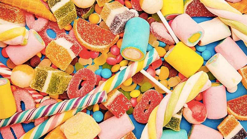 Không dùng đồ ăn ngọt, bánh kẹo có thể bệnh nặng hơn