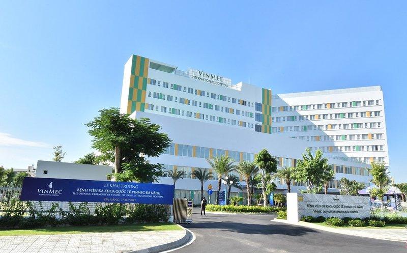 Một trong những bệnh viện đa khoa Quốc tế lớn ở Việt Nam hiện nay không thể không kể đến Vinmec