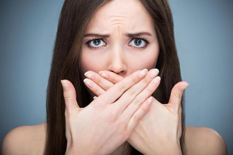 Sâu răng là một trong những nguyên nhân hàng đầu gây bệnh hôi miệng