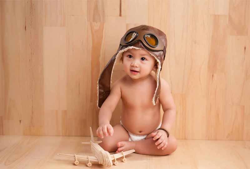 Trẻ 14 tháng chưa mọc răng có thể ảnh hưởng không tốt đến sức của của con