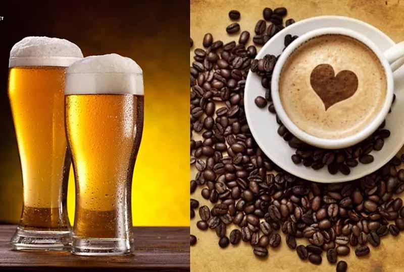 Người bệnh áp xe răng nên hạn chế uống bia, rượu