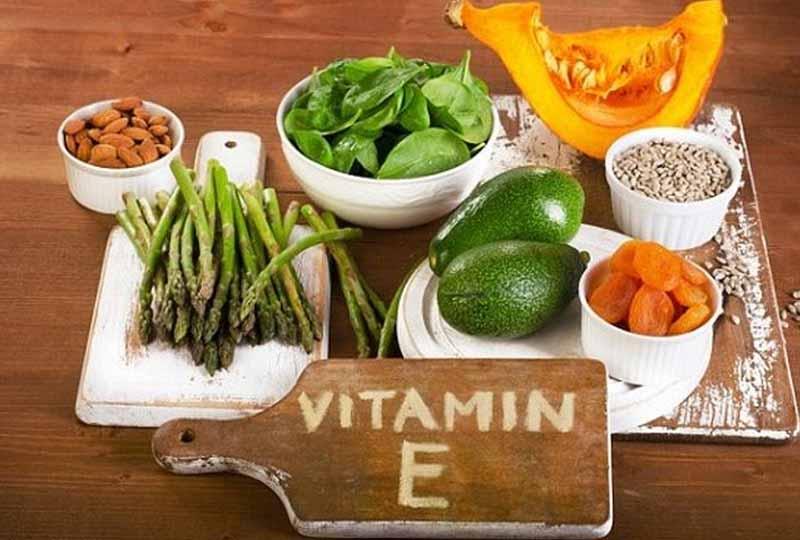 Những thực phẩm giàu vitamin E rất tốt cho người bệnh áp xe răng