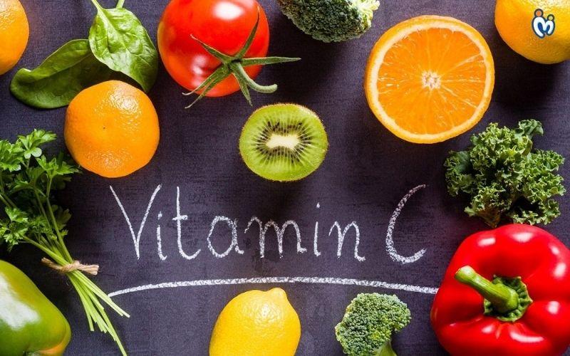 Tăng cường các loại thực phẩm giàu vitamin C đặc biệt tốt cho sức khỏe