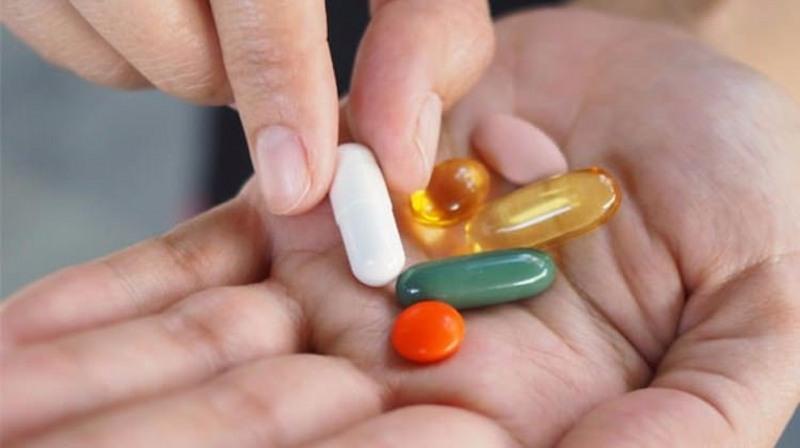 Thuốc Tây y giúp giảm triệu chứng vêm nướu ngay sau khi sử dụng