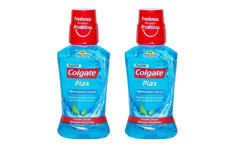 Chắc hẳn ai cũng đã từng nghe đến thương hiệu Colgate chăm sóc răng miệng