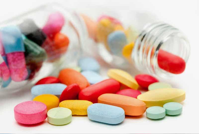Thuốc chữa viêm lưỡi bản đồ Nystatin có thể dùng cho trẻ nhỏ