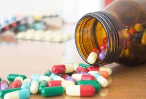 Viên uống acidophilus có tác dụng chữa nấm miệng hiệu quả