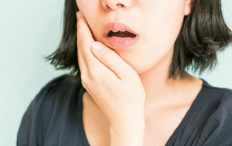 Hình ảnh đau răng