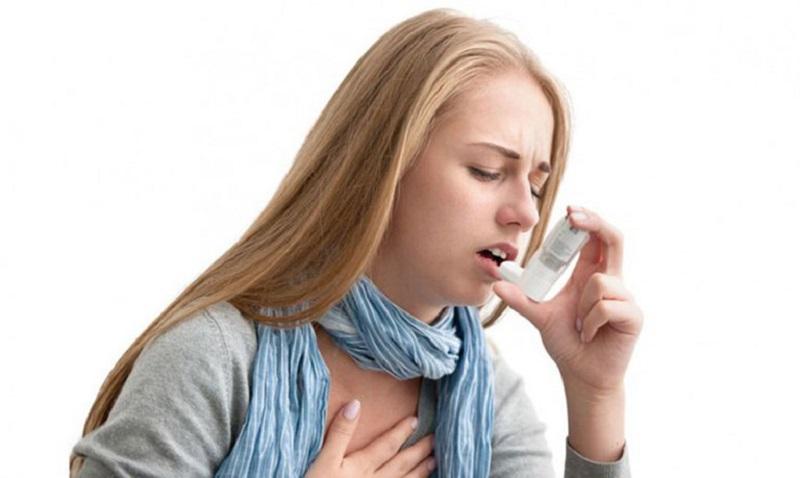 Người bị hen suyễn không nên dùng thuốc có chứa thành phần ibuprofen