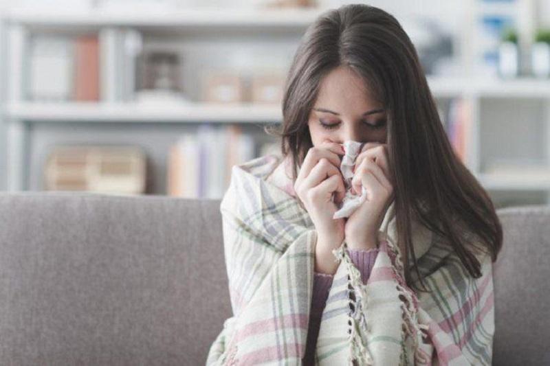 Người bị cảm lạnh có thể dùng sản phẩm để điều trị bệnh