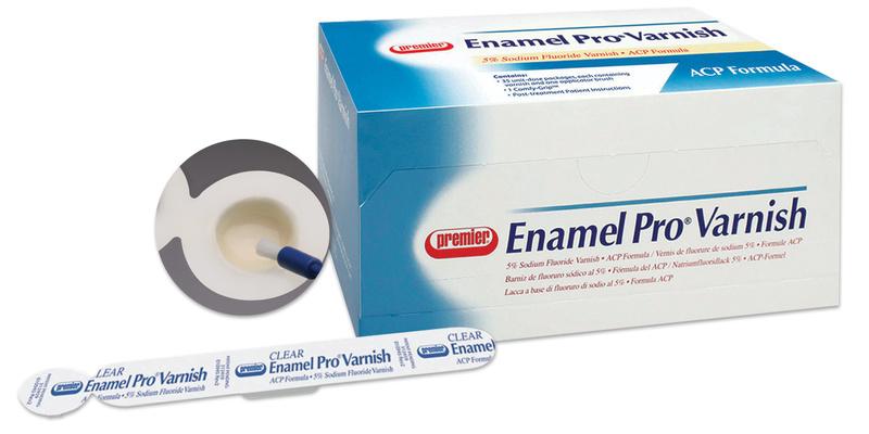 Ngăn ngừa sâu răng cho bé với Vecni Fluor