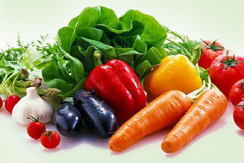 Viêm nướu răng nên ăn gì? Nên bổ sung các chất xơ, vitamin từ rau, củ, quả để bảo vệ sức khỏe răng miệng tốt hơn