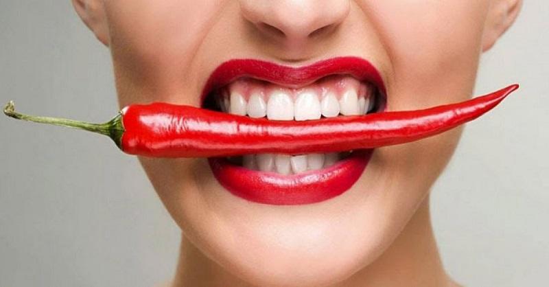 Hạn chế ăn cay để điều trị nhanh chóng, dứt điểm tình trạng viêm nướu răng
