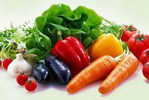Viêm nướu răng nên bổ sung nhiều vitamin trong rau củ quả