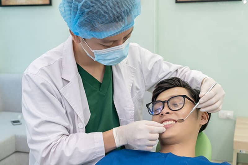 Kỹ thuật niềng răng chưa chuẩn là nguyên nhân khiến răng niềng xong bị hô lại