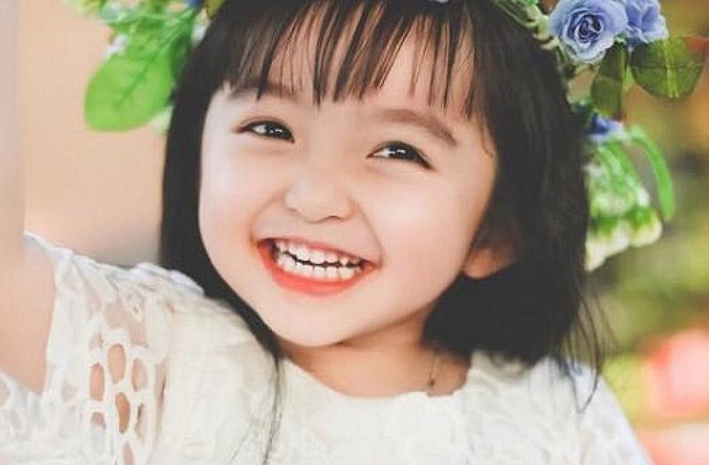 Răng sữa đóng vai trò quan trọng đối với trẻ nhỏ