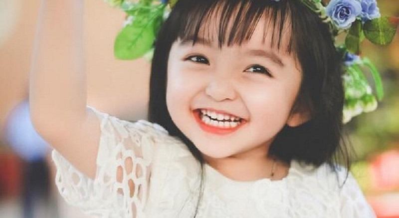 Can thiệp chỉnh nha sớm giúp con có gương mặt cân đối và nụ cười đẹp