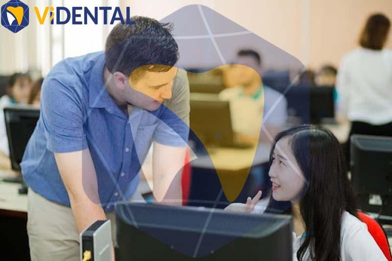 Trung tâm đào tạo Vidental liên kết với nhiều trường Đại học nổi tiếng trong và ngoài nước