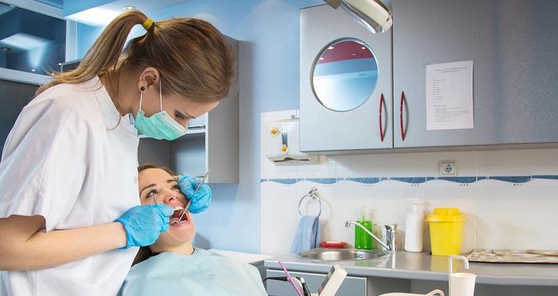 Nha khoa thẩm mỹ Vidental có dịch vụ nha khoa hàng đầu cả nước