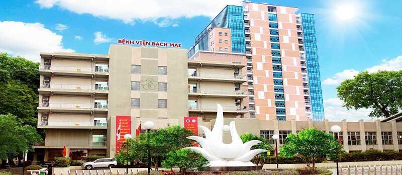 Bệnh viện Bạch Mai với khoa Răng đi đầu cả nước về ký thuật