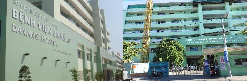Bệnh viện Đà Nẵng là địa chỉ niềng răng uy tín tại Đà Nẵng