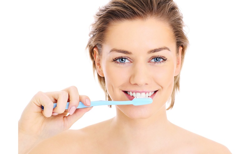 Đánh răng đều đặn mỗi ngày là cách tốt nhất để răng khỏe đẹp