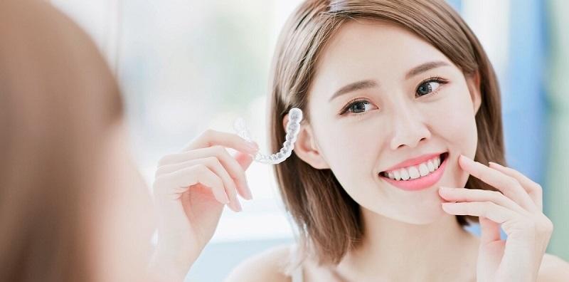 Niềng răng không mắc cài Zenyum mang lại hiệu quả tối ưu thẩm mỹ
