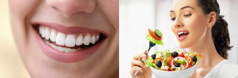 Đảm bảo tính thẩm mỹ và chức năng ăn nhai