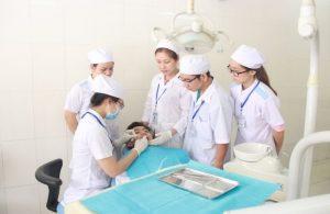 Vidental đào tạo kỹ thuật phục hình răng